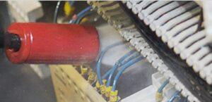 Elektro-Nassreinigung