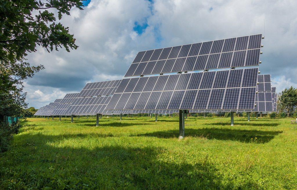 photovoltaic-reinigung