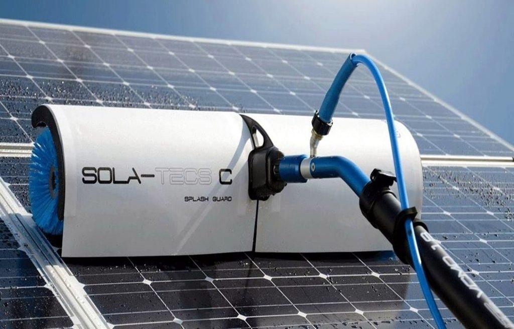 photovoltaikanlagen-reinigung